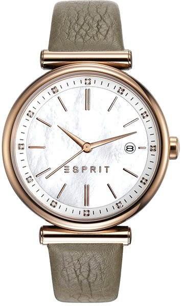 Esprit ES108542001 - Dámske hodinky  8791734d169