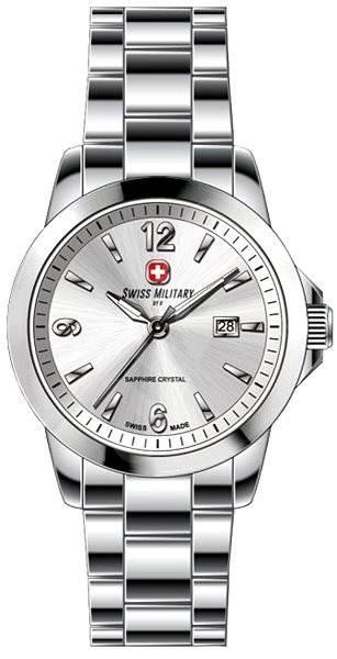 Swiss Military 50503 3A - Pánske hodinky  6af0a58a3e2