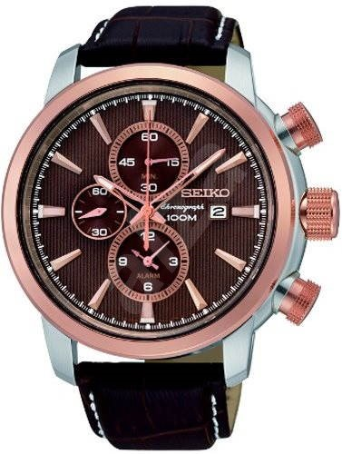 Seiko SNAF52P1 - Pánske hodinky  49aa6e77451