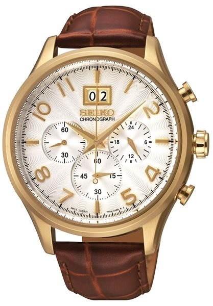 Seiko SPC088P1 - Pánske hodinky  92d7b679b5d