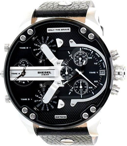 Diesel DZ 7313 - Pánske hodinky  3d8280c9393
