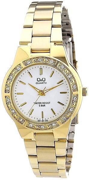 Q Q Q691J001Y - Dámske hodinky  af28e4f0bbc