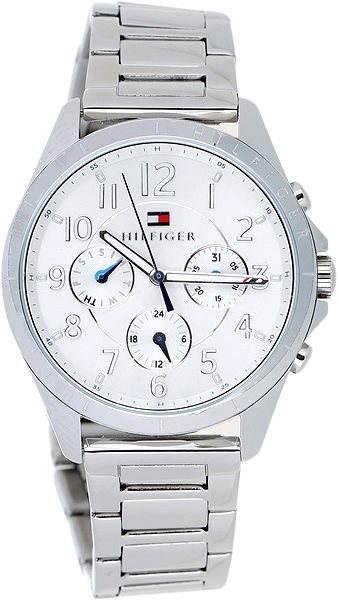 f4aebc3f5 Tommy Hilfiger 1781605 - Dámske hodinky | Trendy