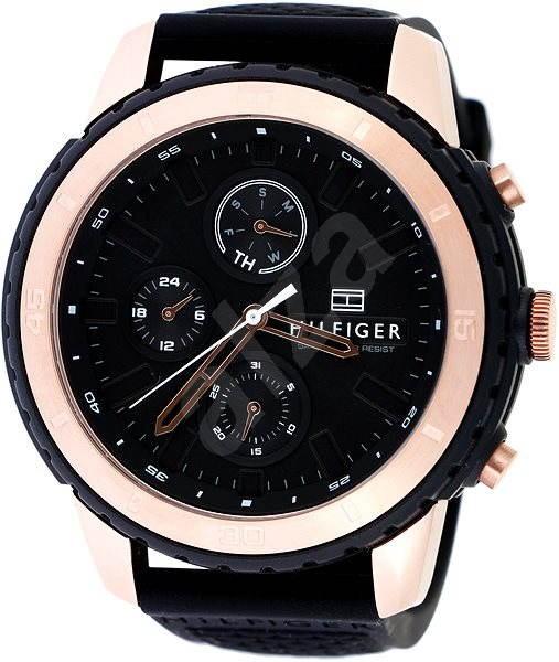 Tommy Hilfiger 1791195 - Pánske hodinky  8717a68cfc1