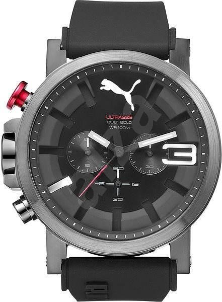 ec614985f7423 Puma PU103981004 - Pánske hodinky | Trendy