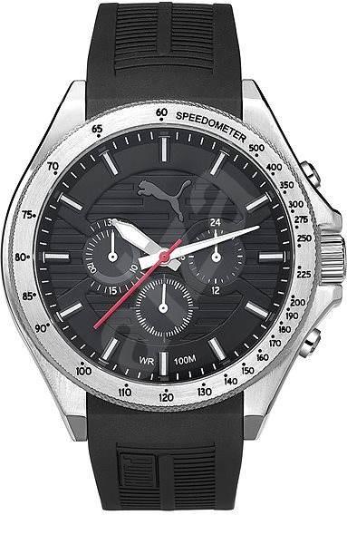 Puma PU104021003 - Pánske hodinky  03b9e30bb0f