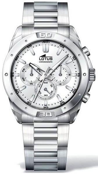 Lotus L15972   1 - Pánske hodinky  f6f9cd96ff