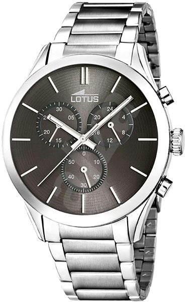 7d08a4f57 Lotus L18114 / 2 - Pánske hodinky   Trendy