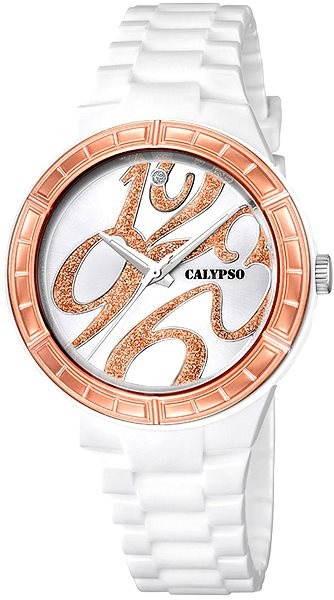96bcbbec2 Calypso K5632 / 5 - Dámske hodinky | Trendy
