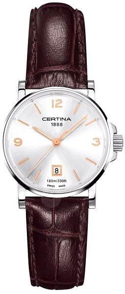 Certina C017.210.16.037.01 - Dámske hodinky