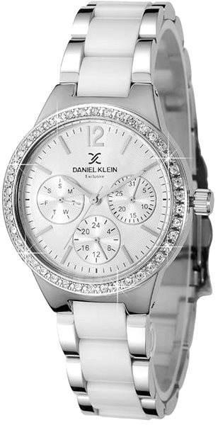 bca3fc286 Daniel Klein DK10707-2 - Dámske hodinky | Trendy