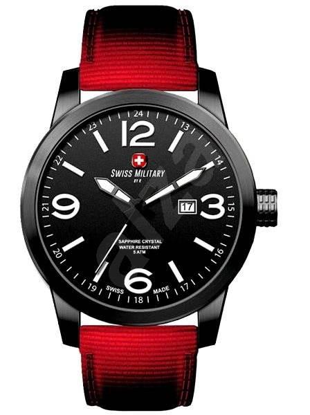 5fd86bff9 Swiss Military by R 50504 37N N - Pánske hodinky   Trendy