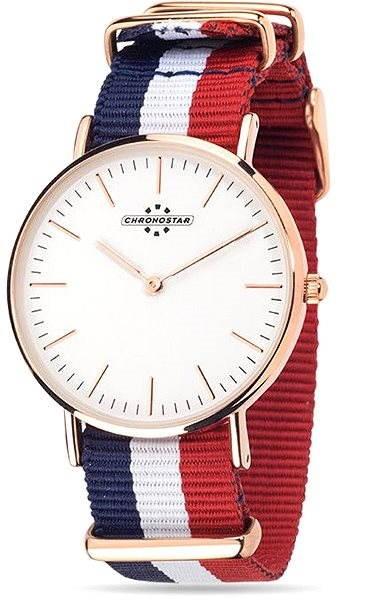 Chronostar by Sector R3751252501 - Dámske hodinky. PREDAJ SKONČIL b71e1243283