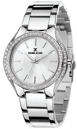56ecc53e2 Daniel Klein DK10922-3 - Dámske hodinky   Trendy