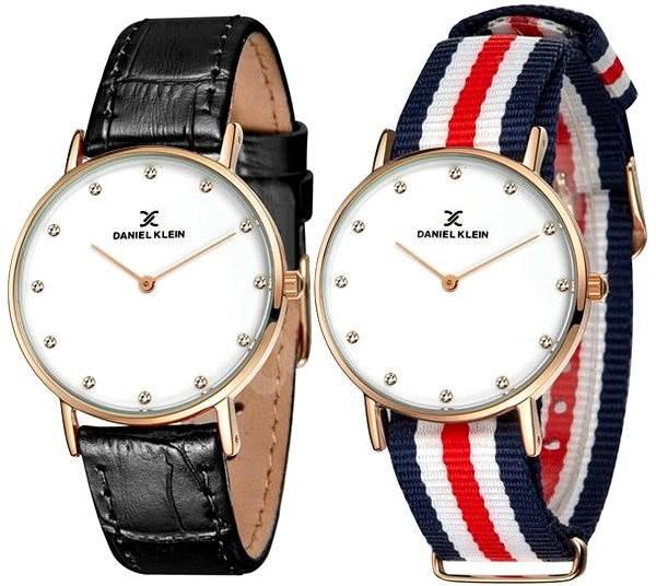 DANIEL KLEIN DK10846-1 - Dámske hodinky  9e8a115bfb