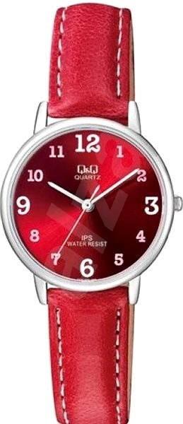 Q  amp  Q QZ01J335Y dámske hodinky - Dámske hodinky 8cd1e69c261