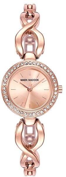 MARK MADDOX MF0007-97 - Dámske hodinky