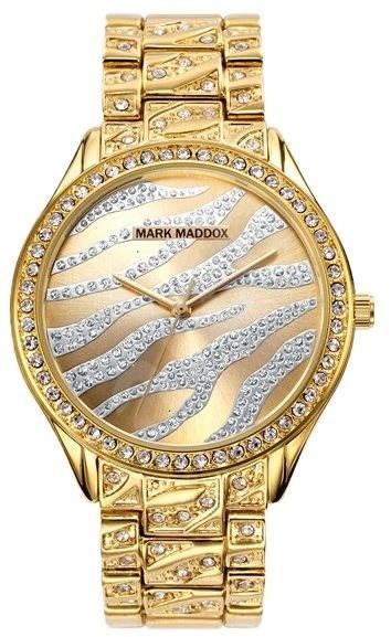Mark Maddox MM6006-20 - Dámske hodinky