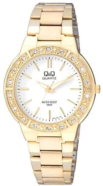 Q Q Dámské hodinky Q901J001 - Dámske hodinky  c12dcd1cdeb
