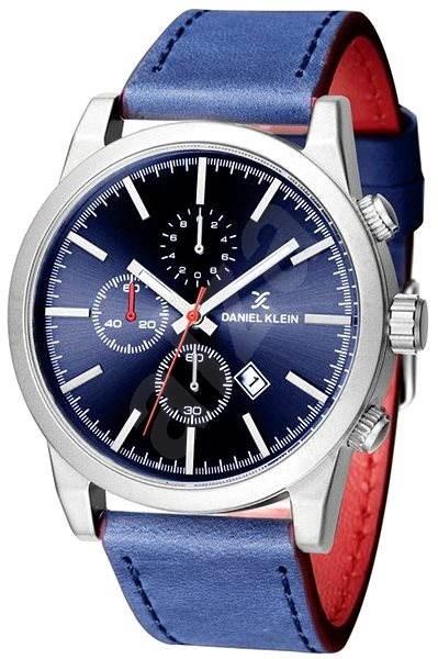 32ba19f91 Daniel Klein DK11095-5 - Pánske hodinky | Trendy