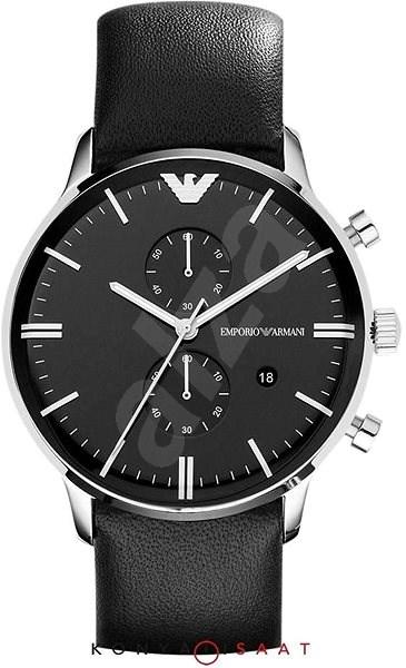 EMPORIO ARMANI AR0397 - Pánske hodinky  996b00f31b8