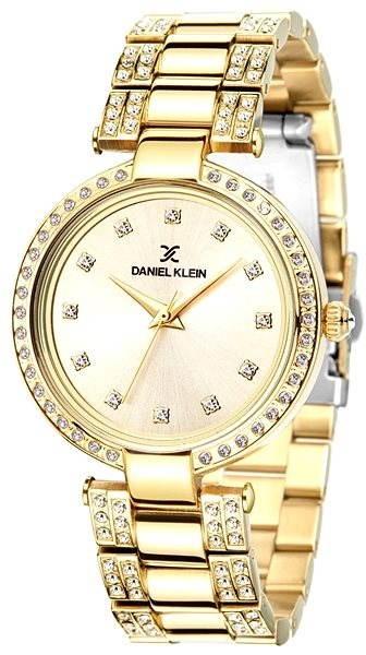 Daniel Klein DK11099-1 - Dámske hodinky  fefa224578