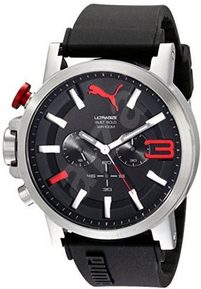 733a61701 Puma PU103981001 - Pánske hodinky   Trendy
