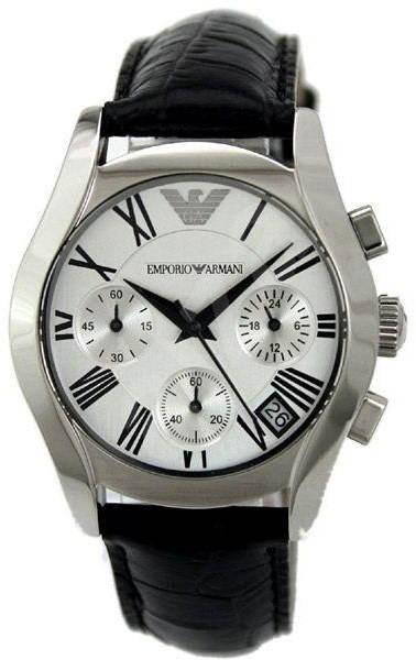 Emporio Armani AR0670 - Pánske hodinky  7dba2715ad1