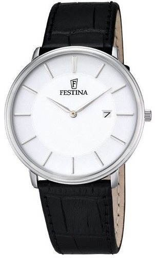Festina 6839 2 - Pánske hodinky  48331bef9ff