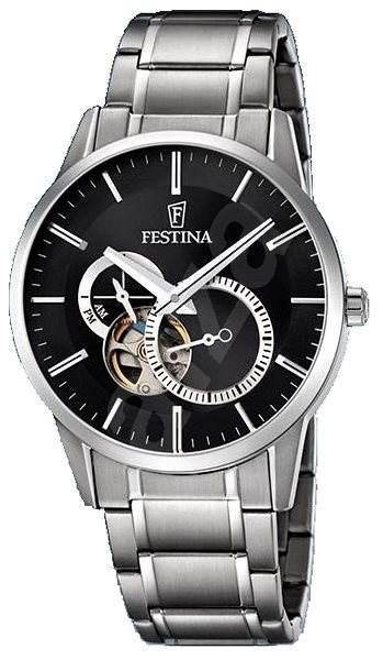 Festina 6845 4 - Pánske hodinky  a94222cb910
