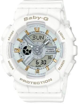 6c60ed37459 Casio BA 110g-7a1 - Dámske hodinky