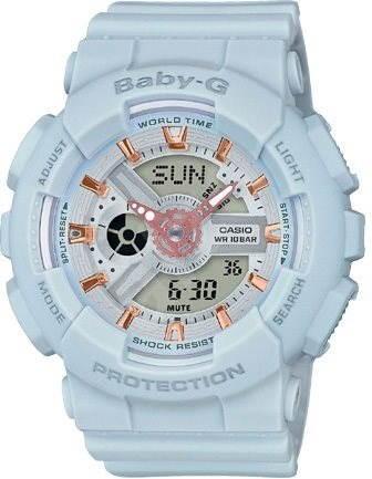 Casio BA 110g-8A - Dámske hodinky. PREDAJ SKONČIL 6bae4c872b6