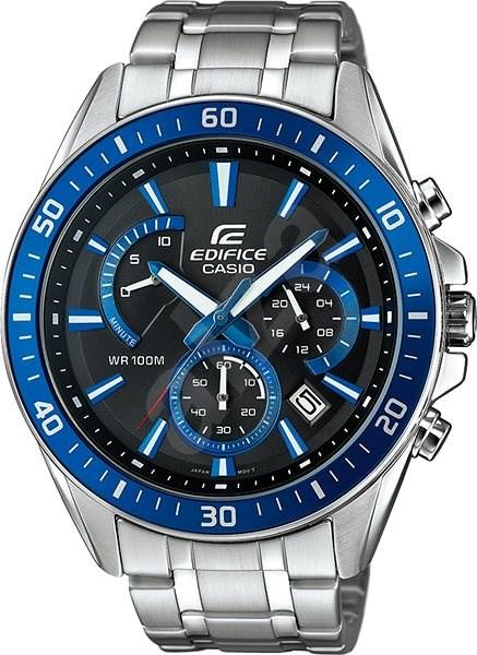 CASIO EFR 552D-1A2 - Pánske hodinky  0732e3284d7