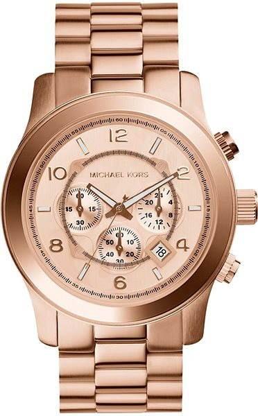 Michael Kors MK8096 - Dámske hodinky  a9f11319242