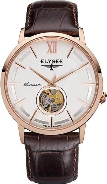 Elysee 77012 - Pánske hodinky  6e4419d6319