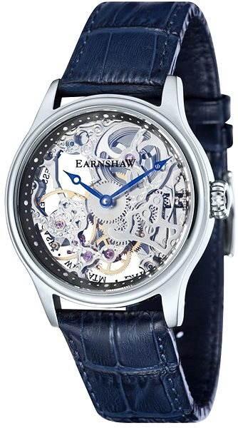 Thomas Earnshaw ES-8049-06 - Pánske hodinky