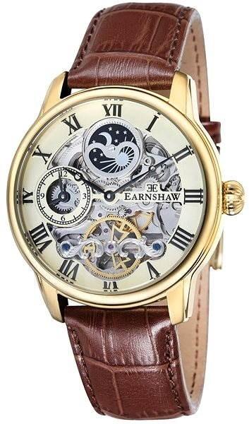 Thomas Earnshaw ES-8006-06 - Pánske hodinky