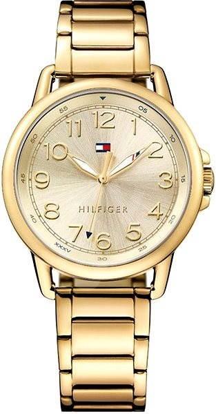 3f9f3ccaec TOMMY HILFIGER 1781656 - Dámske hodinky