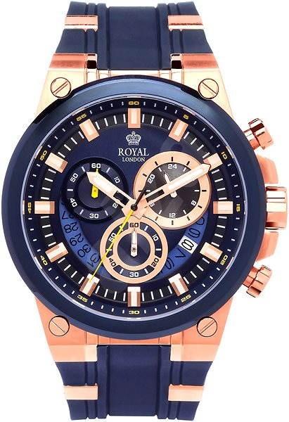 Royal London 41331-04 - Pánske hodinky