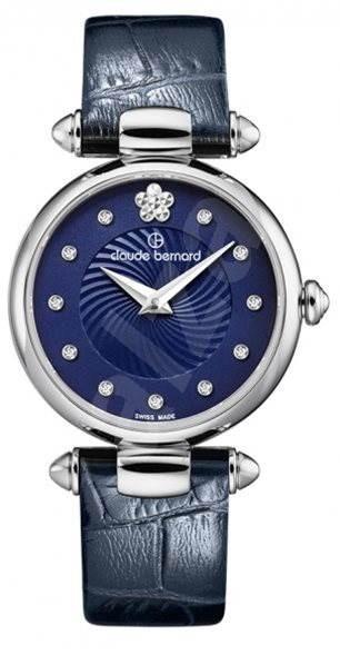 CLAUDE BERNARD 20501 3 BUIFN2 - Dámske hodinky