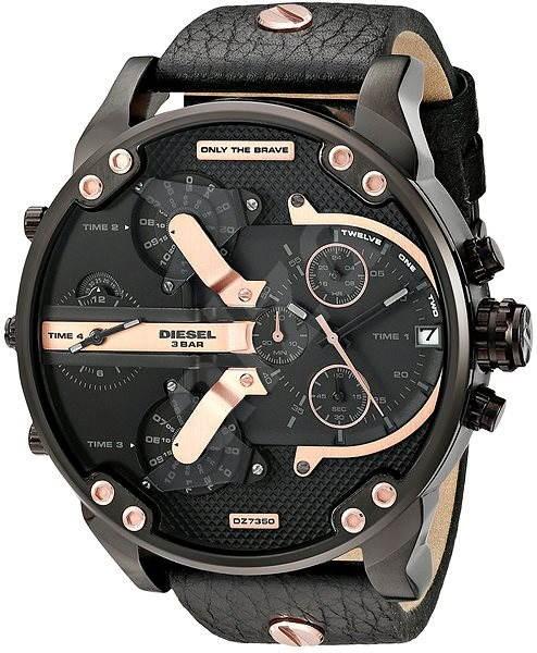 d0b2731124c8 Diesel DZ7350 - Pánske hodinky