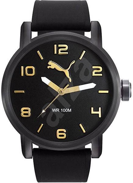 0ed27c97db76f Puma PU104141008 - Pánske hodinky | Trendy