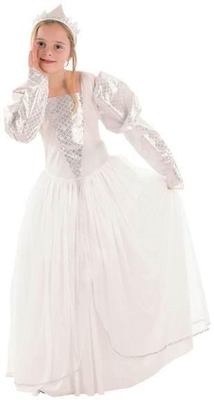 Šaty na karneval - Princezná veľ. M - Detský kostým  dd82ac3df99