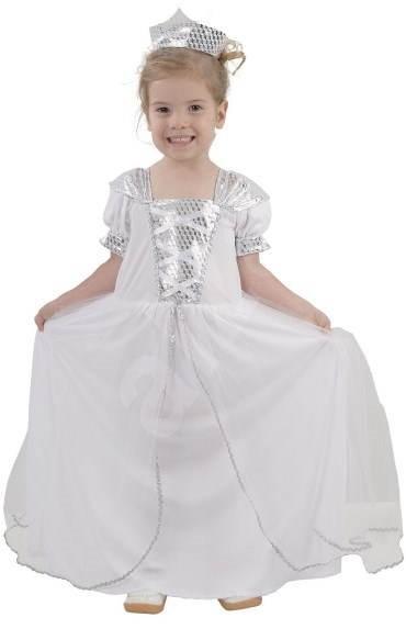 da16fe60ad4f Šaty na karneval - Princezná veľ. XS - Detský kostým