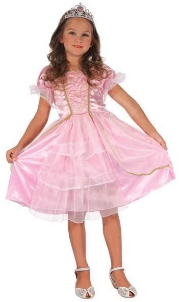 Šaty na karneval - Princezná M - Detský kostým  f7dc20ee83b