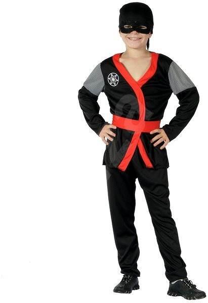 205ed4d4ba8f Šaty na karneval - Ninja vel. L - Detský kostým