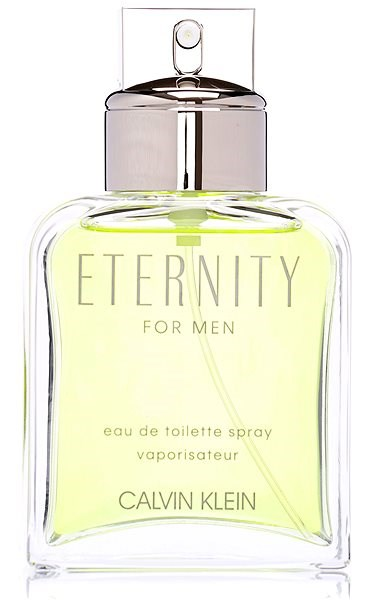 7cb1367b3d CALVIN KLEIN Eternity for Men EdT 100 ml - Pánska toaletná voda