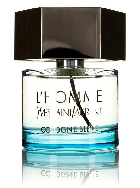 YVES SAINT LAURENT L´Homme Cologne Bleue EdT 60 ml - Pánska toaletná voda