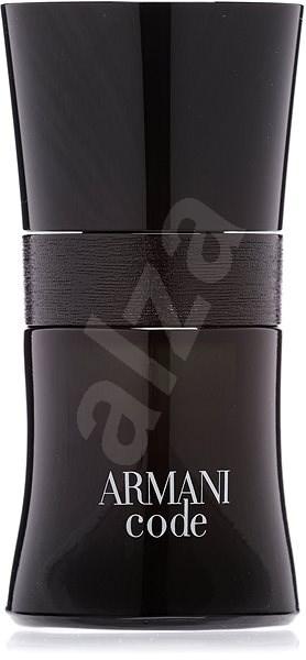GIORGIO ARMANI Code EdT 30 ml - Pánska toaletná voda