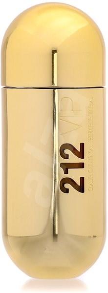 Carolina Herrera 212 VIP EdP 80 ml - Parfumovaná voda